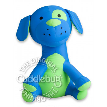 Παιδικό μαξιλαράκι σκυλάκι Blue