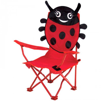 Kids Folding Chair Ardeche Animal