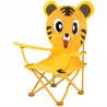 Παιδικό καρεκλάκι σπαστό σχέδιο Τίγρης