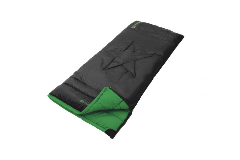 Sleeping Bag Cave kids Outwell Black