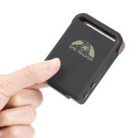GPS Tracker 102C με καλώδιο φόρτισης usb