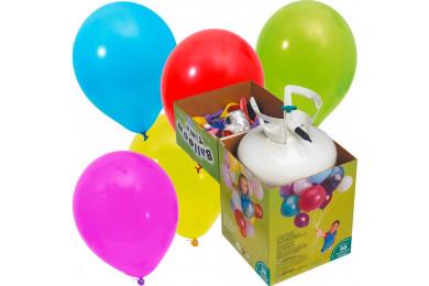 Μπαλόνια Balloon-Time