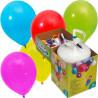 Helium Balloon Kit Balloon-Time