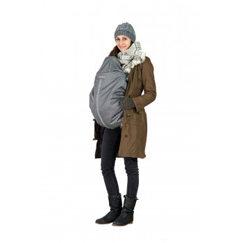 Χειμερινό κάλυμμα μάρσιπου - Winter Cover