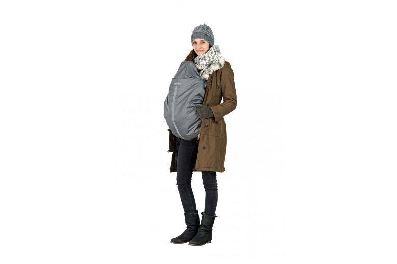 Χειμερινό κάλυμα μάρσιπου - Winter Cover