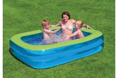 Jumbo Paddling Pools