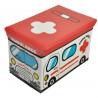 Storage Box/ Storage Ottoman