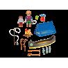 Βαλιτσάκι Maxi Κατασκήνωση στην εξοχή PLAYMOBIL