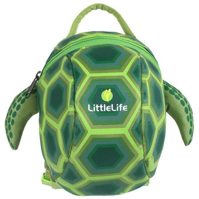 Παιδικό σακίδιο πλάτης LittleLife χελώνα