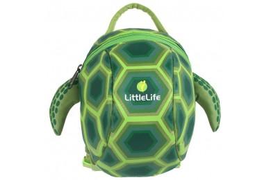 LittleLife Animal Toddler Daypack Turtle