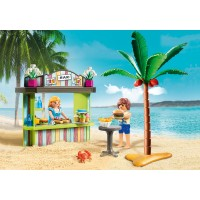 Beach Bar PLAYMOBIL