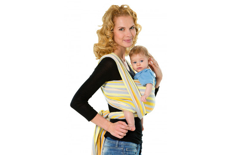 Baby carrier Carry Sling berry