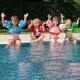 Παιδικό βοήθημα-μπρατσάκι Puddle Jumper
