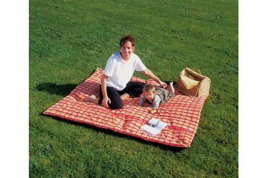 Κουβέρτα εξοχής Molly