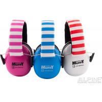 Ωτοασπίδα ακουστικό Muffy Alpine