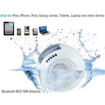 Waterproof Bluetooth Speaker Viperfish