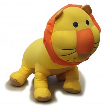 Παιδικό μαξιλαράκι Lion το λιοντάρι