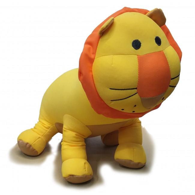 Παιδικό μαξιλαράκι Lion το λιονταράκι