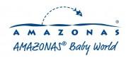 Amazonas baby