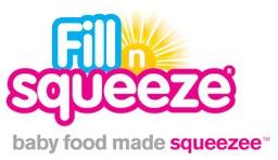 Κατασκευαστής από Baby food made Fillnsqueeze