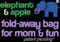 Κατασκευαστής από Τσάντα πολυθήκη Elephant & Apple
